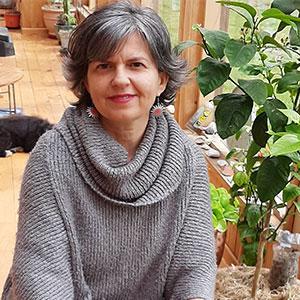 Carmen Corrales González
