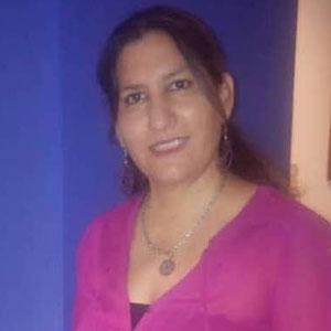 María Victoria Narváez Malavé
