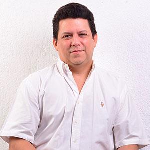 Edgar M. Cabello Solis